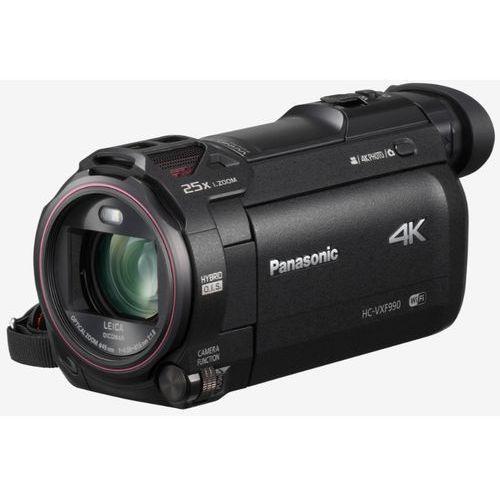 Panasonic HC-VXF990 Dostawa GRATIS!