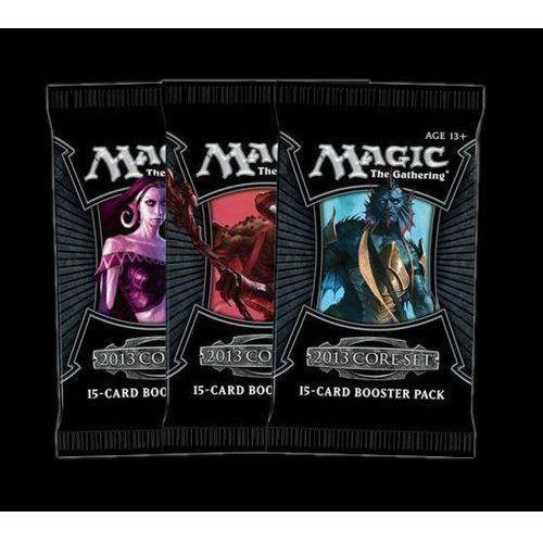 Booster Magic 2013 Core Set