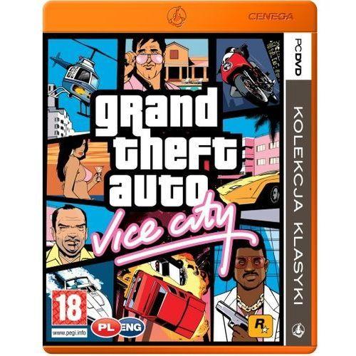 OKAZJA - GTA Vice City (PC)