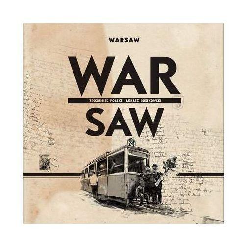 Warsaw War   Saw. Zrozumieć Polskę (5099902971124)