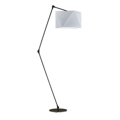 Lampa stojąca z regulacją kąta padania światła tak osaka marki Lysne