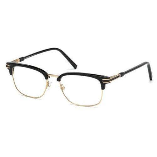 Okulary korekcyjne mb0669 a01 marki Mont blanc