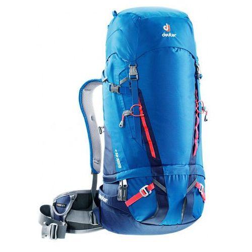 Plecak guide 45+ - bay-midnight (blue) marki Deuter