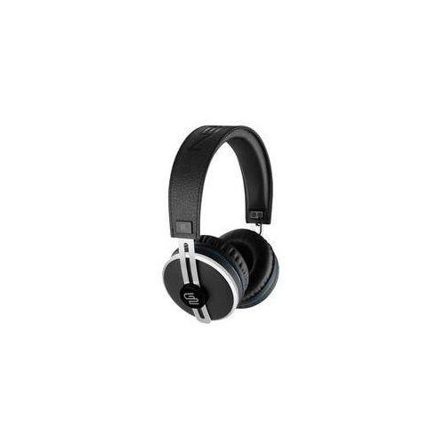 Słuchawki GoGEN HBTM 81BL (HBTM 81BL) Czarne