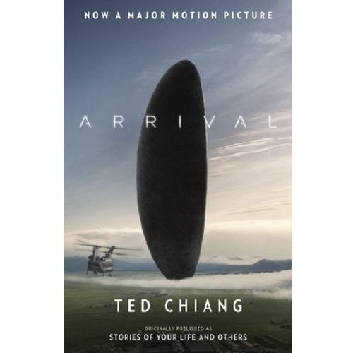Arrival (Stories of Your Life Mti) (9780525433675)