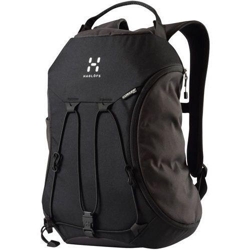 corker small plecak 11 l czarny 2018 plecaki szkolne i turystyczne marki Haglöfs