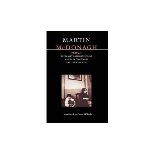 McDonagh Plays (9780413713506)