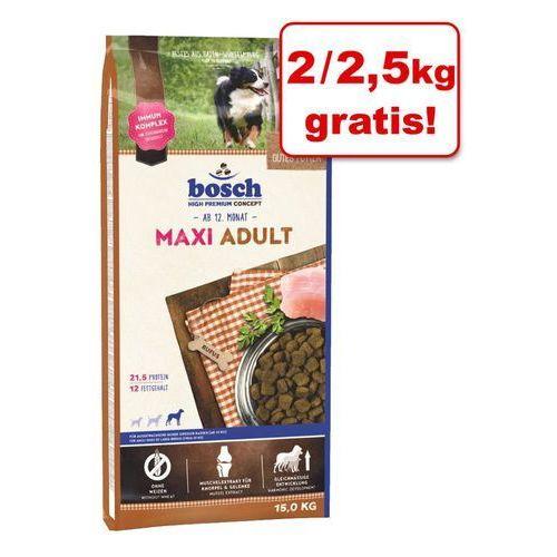 Karma Bosch Adult Menue 15kg- natychmiastowa wysyłka, ponad 4000 punktów odbioru!