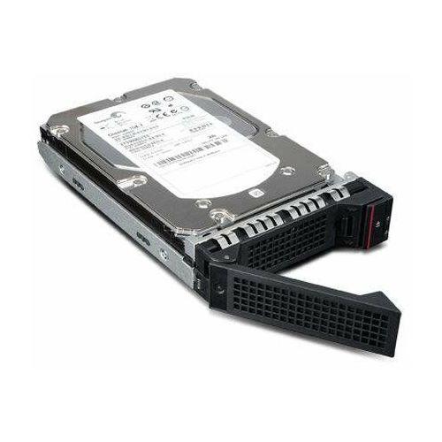 """Ibm 600gb 15k 8.89cm hs hdd dysk twardy - 600 gb - 3.5"""" - 15000 rpm - serial attached scsi - cache (5711045060182)"""