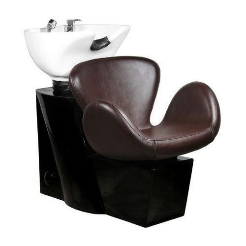 Gabbiano Amsterdam1339 myjnia fryzjerska do salonu dostępna w 48H, 8553