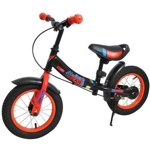 Rowerek biegowy AXER SPORT A24683 Oscar + DARMOWY TRANSPORT! (5901780924683)