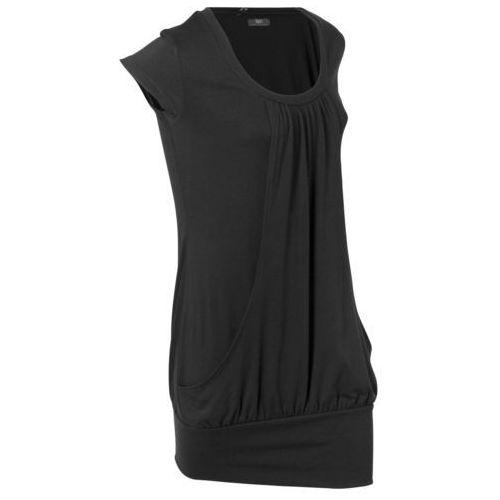 Sukienka czarny marki Bonprix