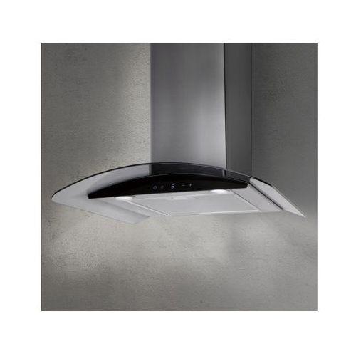Afrelli Okap naścienny elmo inox 60 cm, 635 m3/h