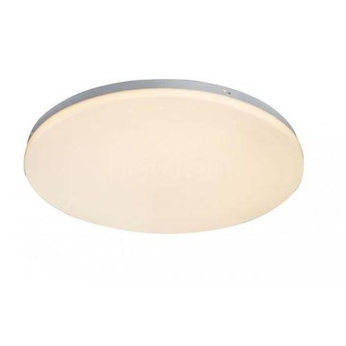 Globo lighting Globo lampa sufitowa led biały, 1-punktowy - - obszar wewnętrzny - i - czas dostawy: od 6-10 dni roboczych