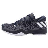 adidas Performance Obuwie do koszykówki blue (4058025936121)