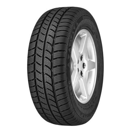 Continental VancoWinter 2 225/55 R17 109 T