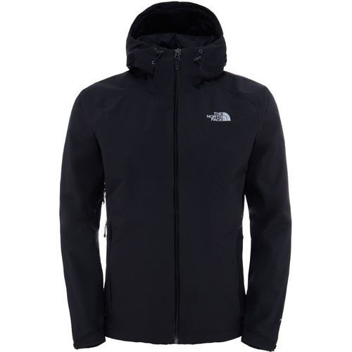 Kurtka stratos jacket t0cmh9jk3 marki The north face