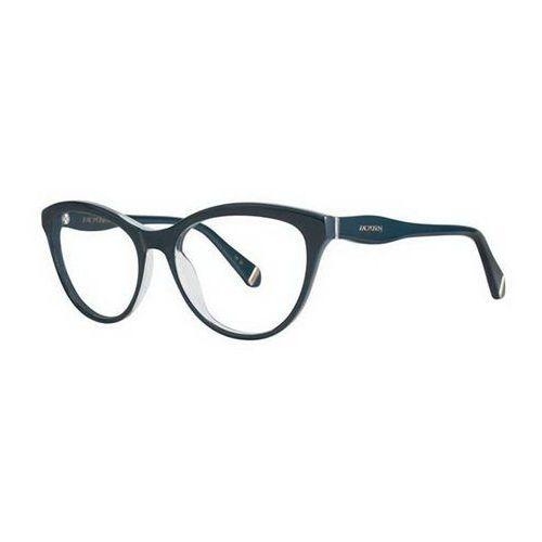 Okulary korekcyjne ekland blue marki Zac posen