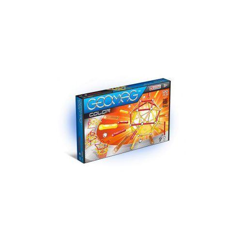 Geomag  color 120 - szybka wysyłka (od 49 zł gratis!) / odbiór: łomianki k. warszawy