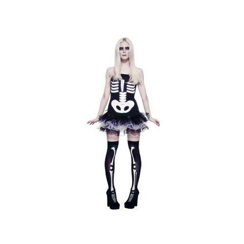 Kostium Sexy Szkieletorka dla kobiety (5020570026410)
