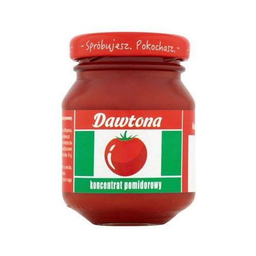 DAWTONA 80g Koncentrat pomidorowy