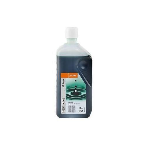 Olej syntetyczny do silników dwusuwowych hp super 1000ml (na 50 litrów benzyny) negocjuj cenę! => 794037600, szkolenia, dostawa od ręki! marki Stihl