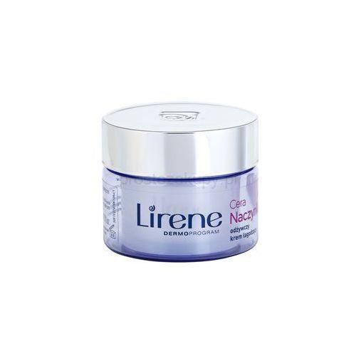 redness krem odżywczy do łagodzenia + do każdego zamówienia upominek. marki Lirene