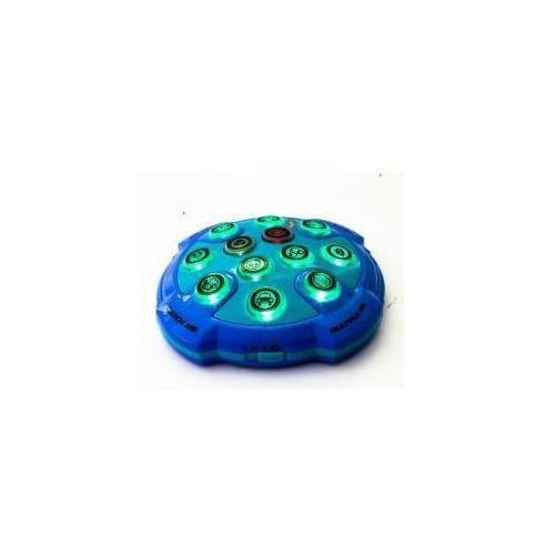Zabawka elektroniczna świetlny spodek marki Smartmax