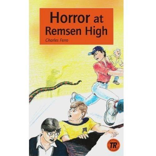Horror at Remsen High Ferro, Charles