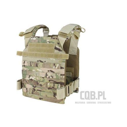 Kamizelka taktyczna Condor Sentry Lightweight Plate Multicam