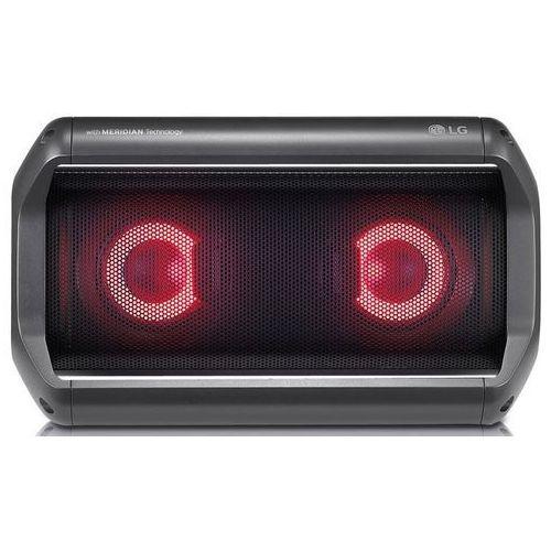 Głośnik mobilny pk5 czarny marki Lg
