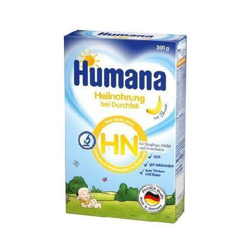 Humana HN Mleko modyfikowane przy biegunkach i dyspersji 300 g, NN-ZHU-I130-002