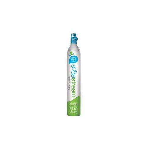 Nabój co2 dla urządzenia soda  nabój co2, marki Sodastream