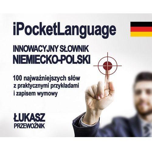 iPocketLanguage - innowacyjny słownik niemiecko-polski (2015)