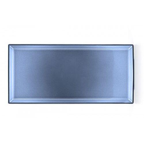 Equinoxe talerz prostokatny 32,5x15 cm, niebieski marki Revol