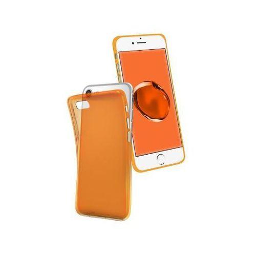 cool cover tecoolip7o iphone 7/6s/6 (pomarańczowy) - produkt w magazynie - szybka wysyłka! marki Sbs