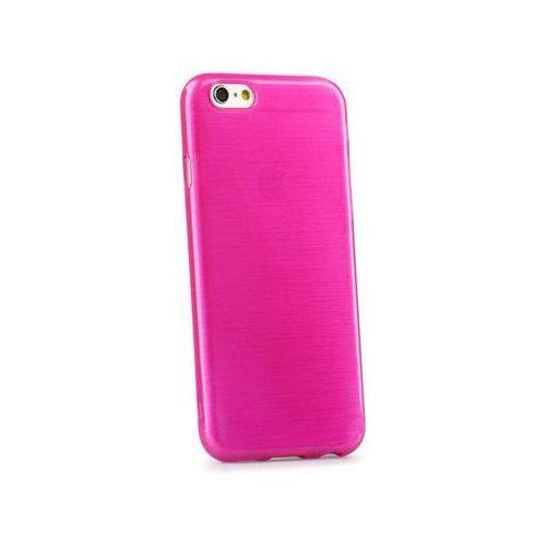 """Jelly Brush LG G3"" (Pink), kolor różowy"