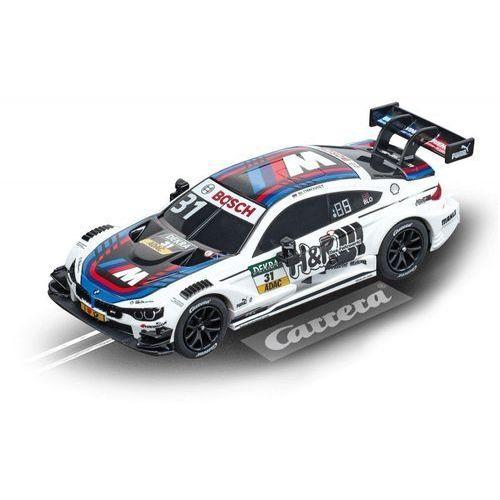 Carrera auto go!!! bmw m4 dtm t. blomqvist, no. 31 (4007486641082)