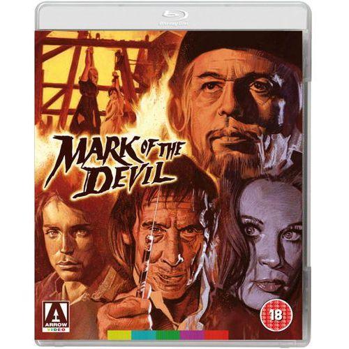 Mark of the Devil (Includes DVD), kup u jednego z partnerów