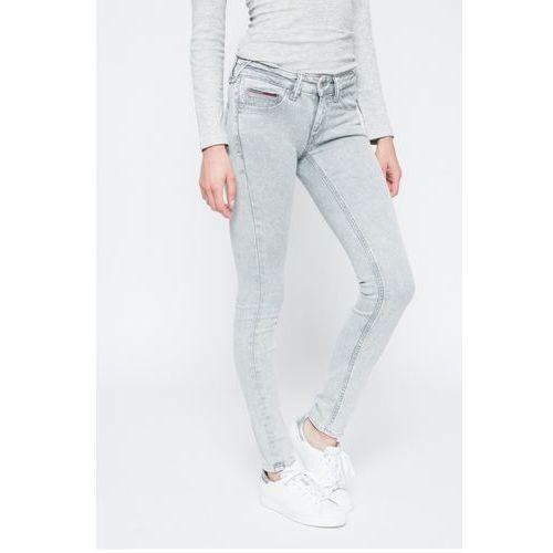 - jeansy sophie marki Hilfiger denim