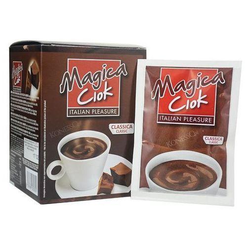 Czekolada na gorąco Magica Ciok Classic 10x25g - produkt z kategorii- Kakao