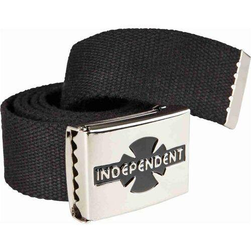 Independent Pasek - clipped black (black)