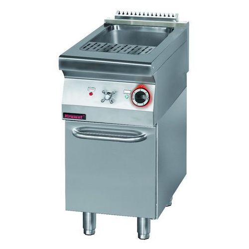 Urządzenie do gotowania makaronu elektryczne | 700.eus-400 marki Kromet