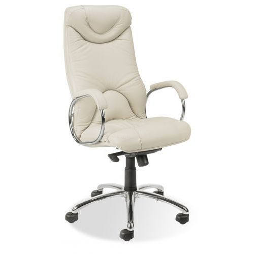 Nowy styl Fotel elf steel04 chrome