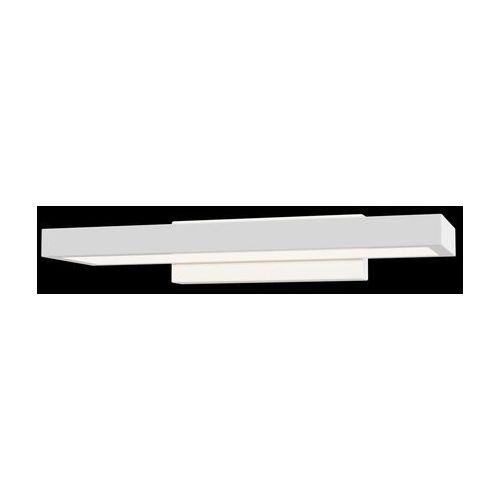 Kinkiet nowoczesny led 40 cm everett (c815wl-l12w) marki Maytoni