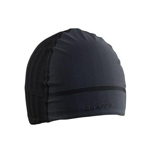 CRAFT BE ACTIVE EXTREME 2.0 WINDSTOPPER czapka 1904514-9999