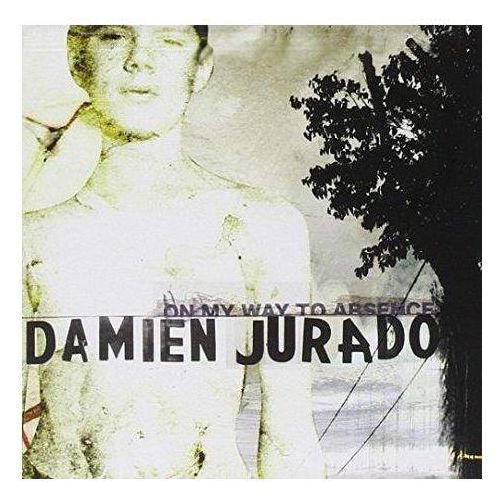 Secretly canadian Jurado, damien - on my way to absence (0656605008820)