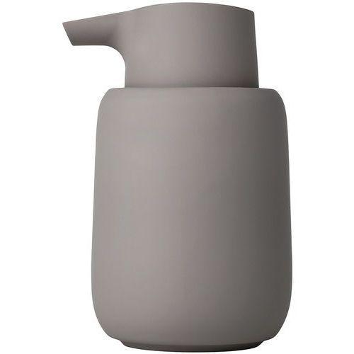 Dozownik do mydła ceramiczny sono taupe (b69046) marki Blomus
