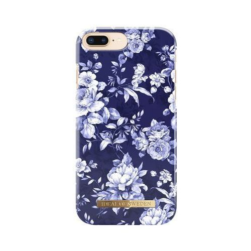iDeal Fashion Case iPhone 6/6s/7/8 Plus (Sailor Blue Bloom), TAKCIEOID8PSBB