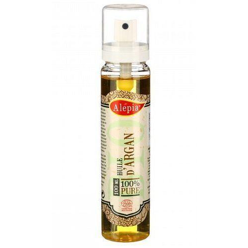 Alepia  olej arganowy bio 100 ml (3700479120106)